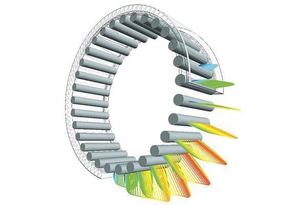 Thiết kế vòng bi FAG