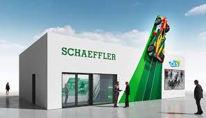 Tập đoàn SCHAEFFLER