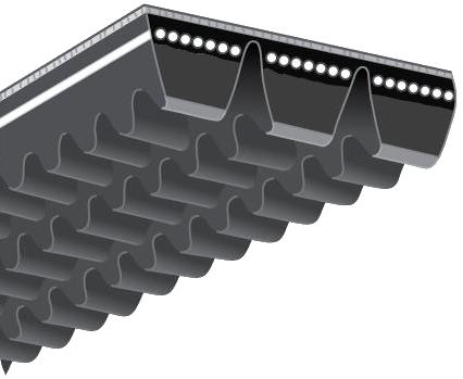 Power Ace® Cog Combo (3VX, 5VX)
