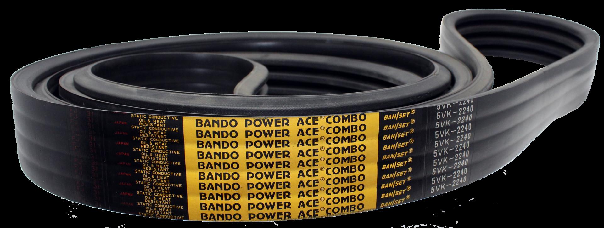Power Ace® Aramid Combo (5VK, 8VK)
